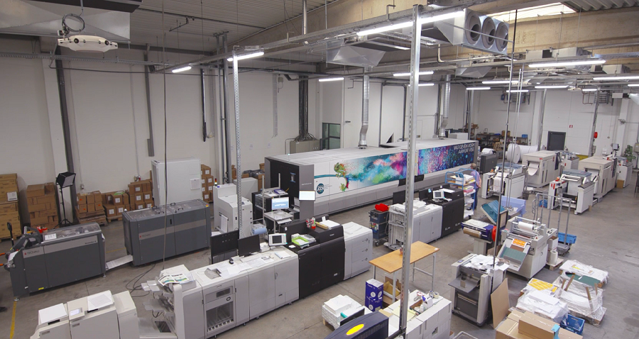 Group Joos - Joos Connect - Print Room 2
