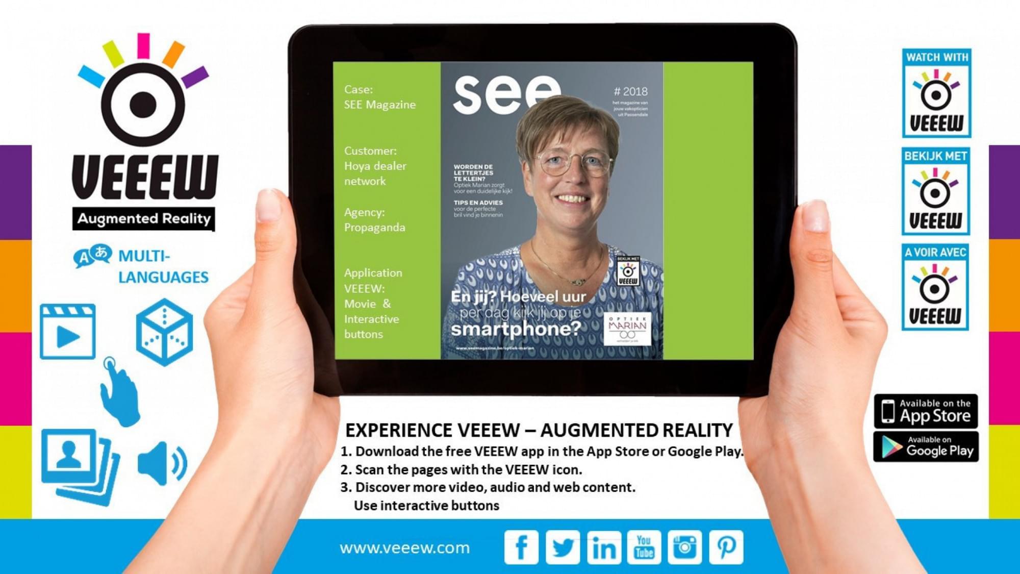 Website-Veeew-See Magazine Marjon-original